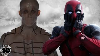 The History Of Deadpool