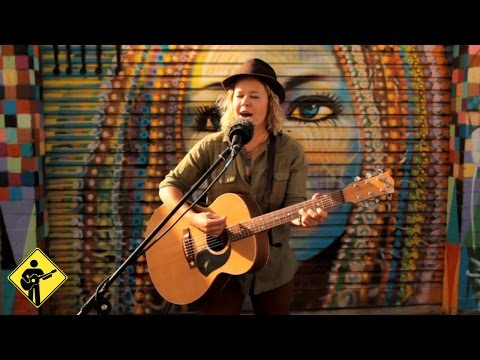 Smell The Rain by Genevieve Chadwick | Live Outside | Playing For Change Music Videos
