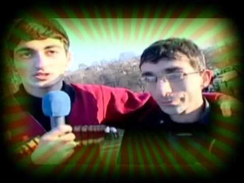 Novruz Bayrami-----Lenkeran ehalisi cay qiraginda   (Cenub TV,Vitrin Show)