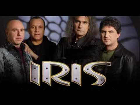 Iris - Iris Nu Pleca