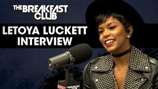 LeToya Luckett Comes Back With New Music, Talks Destiny