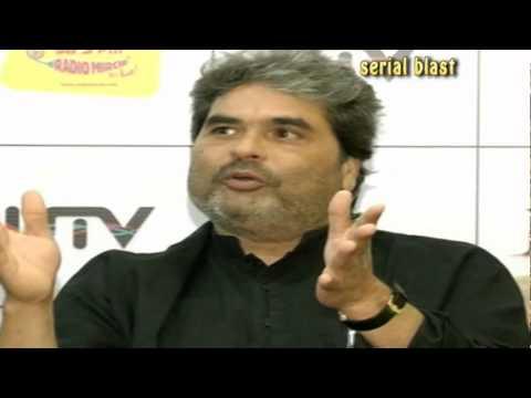 Music Premier Of Film Haider Radio Mirchi