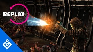 Replay –Dead Space