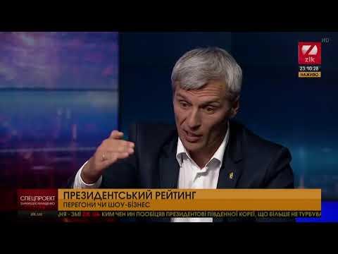 Руслан Кошулинський про те, як вийти з політичної кризи та чи варто довіряти політичним рейтингам