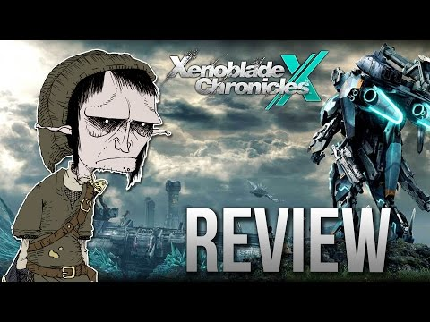 Xenoblade Chronicles X Review | Test