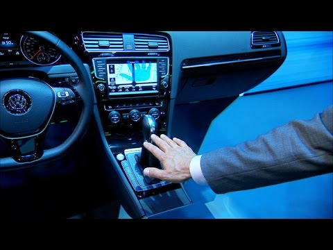 CNET On Cars - Car tech highlights from CES 2015