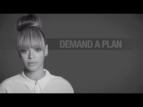Artists have joined the effort to Demand A Plan and recorded a powerful, personal message. Watch, share, and join them: http://www.demandaplan.org Like on Fa...