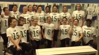 FIFAWWC fans Brandi Chastain reverse their jerseys - NoHeaderNoBrainer
