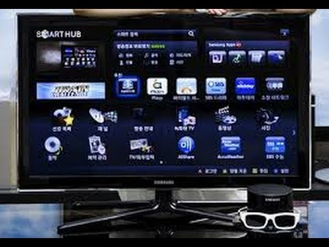 Samsung 6350 Smart Tv review