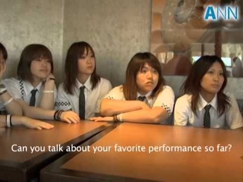 Ore Ska Band interview