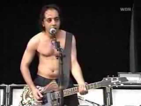 Daron Malakian's crazy moments