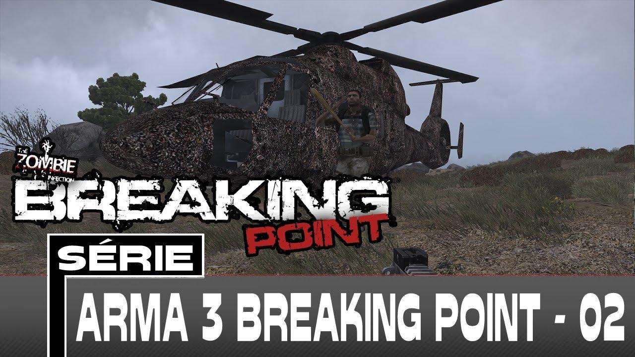 Arma 3 breaking point скачать торрент - 4776