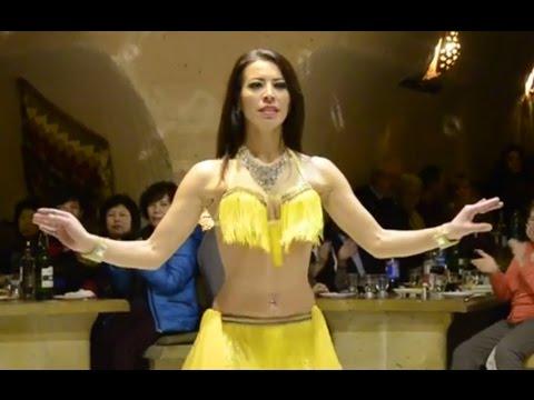 Turquía - Danza del vientre