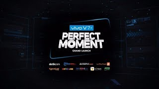 download lagu Vivo V7+ Perfect Moment Grand Launch Live Stream gratis