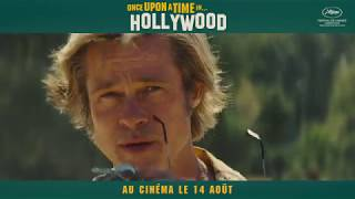 Once Upon A Time… In Hollywood - TV Spot