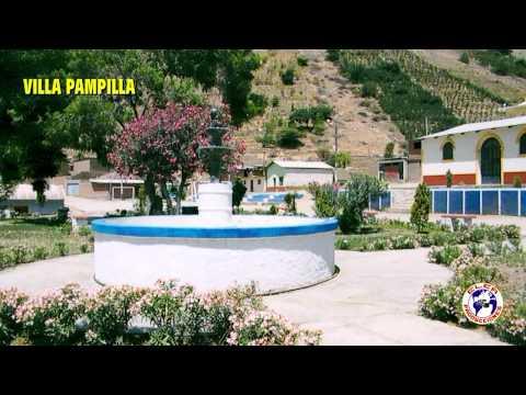 PAISAJES // PUEBLO DE VILLA PAMPILLA - HUAROCHIRI 2014