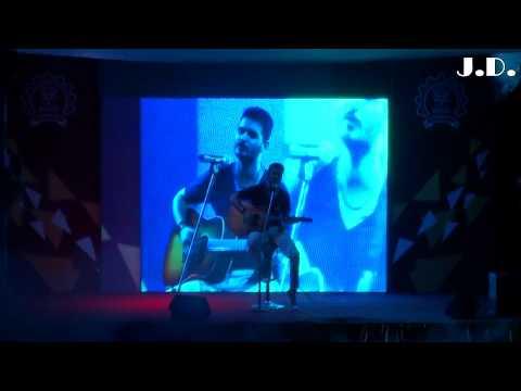 Gajendra Verma at IIT Bombay