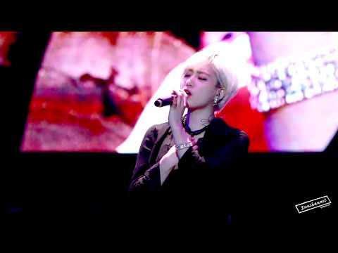 131221 광저우 콘서트 아파 은정(t-ara eunjung) 직캠