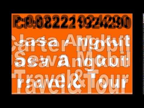 Foto baraya travel bandung nomor telepon