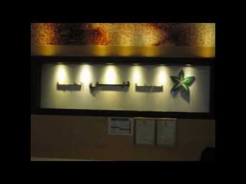 Dubai Healthcare City Tour Arab Health 2014