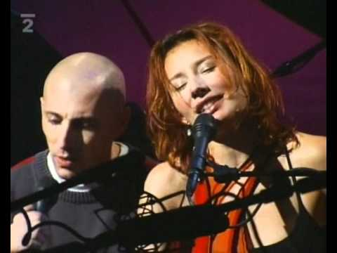 Tori Amos feat. Maynard James Keenan - Muhammad, my friend