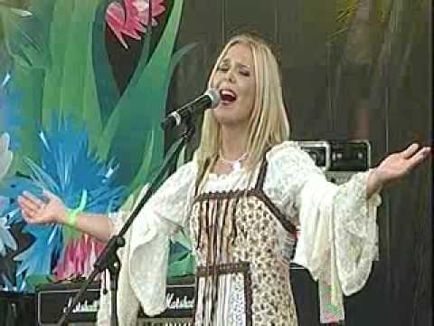 Пелагея - Нюркина песня (Live)