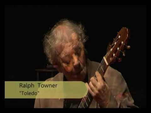 Ralph Towner - Toledo