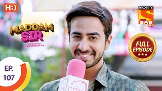 Maddam Sir - Ep 107 - Full Episode - 6th November 2020