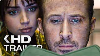 BLADE RUNNER 2049 Trailer 3 (2017)