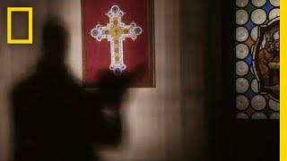 Battling Evil: Inside the Mind of a Modern-Day Exorcist   Short Film Showcase