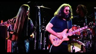 Grateful Dead 2/17/79: Wheel/Shakedown/Playin'   Oakland