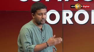 Psychologist Nivendra Uduman explores the psychological impact of the Coronavirus