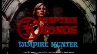 Captain Kronos - Vampire Hunter (1974) - Official Trailer