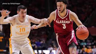 Analyst Brent Beaird Evaluates SEC Basketball and Discusses SEC Football Coaching Changes