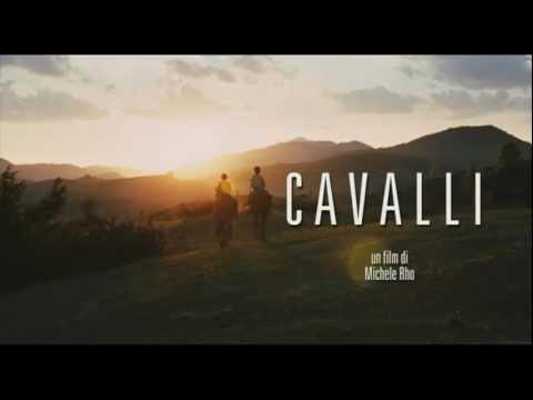 Cavalli – Trailer ITA