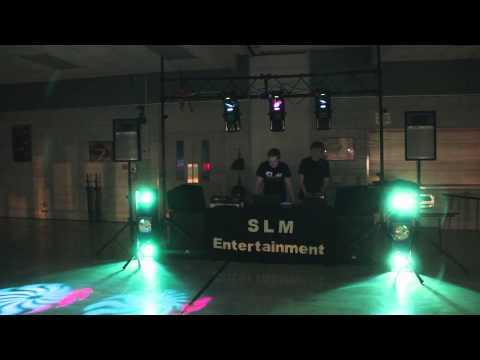 Allen Middle School Lock-In 2014 DJ Gig Log