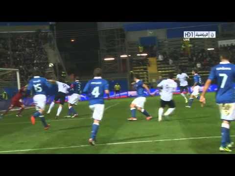 Mathieu Valbuena vs Italy (A) 720p (15.11.12)