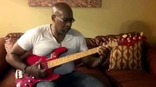 "Download Lagu Reggie Parker Bass ""That Old School Funk"" Gratis STAFABAND"