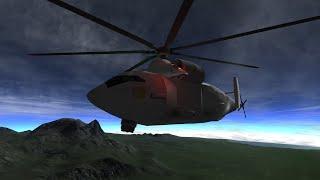 SAR Chopper [KSP 0.24.2]