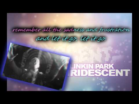 Iridescent - Linkin Park (karaoke instrumental) video