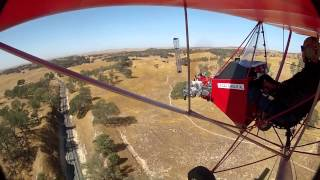 Legal Eagle XL IFR Flying
