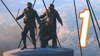 Battlefield 1: Fails & Funnies #48 (BF1 Random Moments)