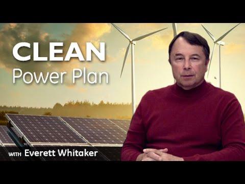 GE Energy Consulting Clean Power Plan Webinar