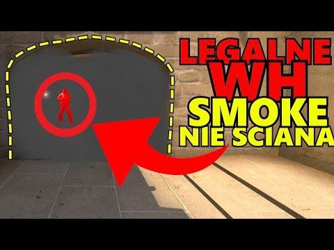 TEN JEDEN PROSTY TRICK DA CI LEGALNE WH W CS:GO!