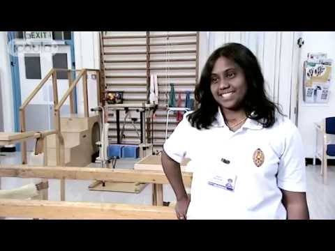 Career Advice on becoming a Physiotherapist by Deepa B (Full Version)