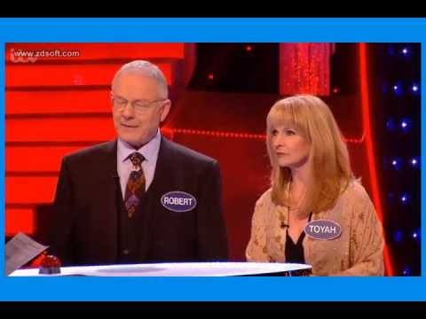 Robert Fripp & Toyah Willcox ~ All Star Mr & Mrs