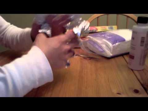 How To Remove Gelish Soak Off Gel Nail Polish