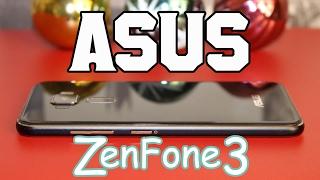Обзор ASUS ZenFone 3 - Революция в среднем классе?