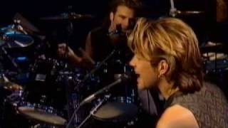 Watch Bon Jovi With A Little Help From My Friends video