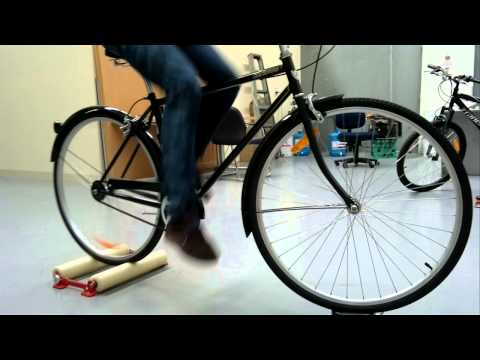 Road Cycling Workout Video For Indoor Bike Training 120 ...